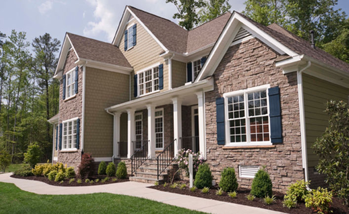 The Louisville, KY Experts in Siding Services