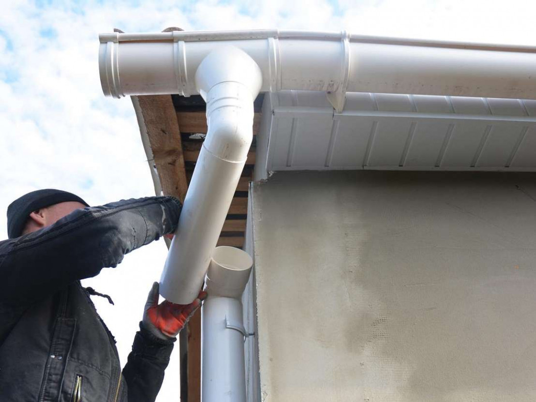 Gutter Repair- Stop Your Gutter Leaks